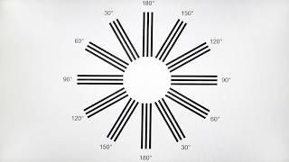 Formation Opticien Examen de vue Tests écran LCD -  EasyOpto