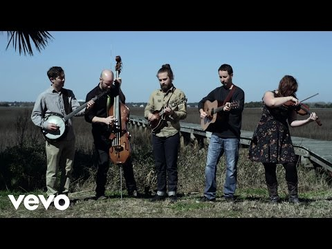 Yonder Mountain String Band - Insult and an Elbow