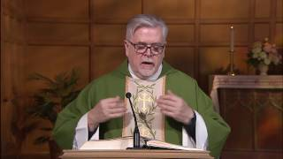 Daily TV Mass Wednesday, February 8, 2017