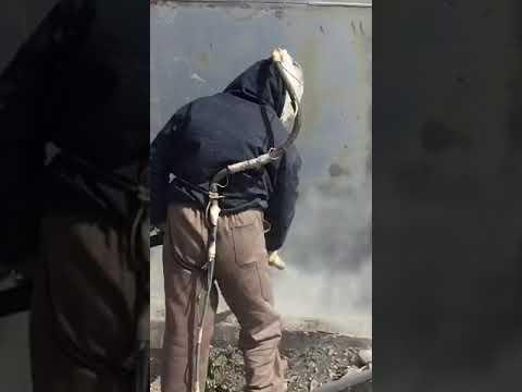 Tank Kumlama Boyama Youtube