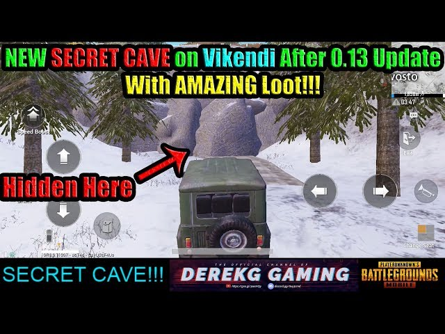 Pubg Mobile Vikendi Snow Map Survival Guide Best Loot Tips