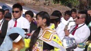 Chonguinada  Cochas alto   2016 - Tarma Peru
