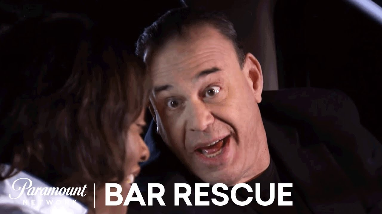 Barstool Sports On Bar Rescue - Bar Rescue, Season 4