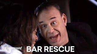 Barstool Sports On Bar Rescue - Bar Rescue, Season 4