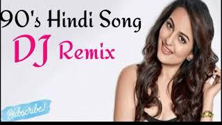 Hindi dj remix nonstop hits (Dholki mix) song | Bollywood hits dj remix song