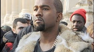 Watch Kanye West I Am God video