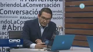 Gertz Manero no ha recibido a padres de la Guardería ABC