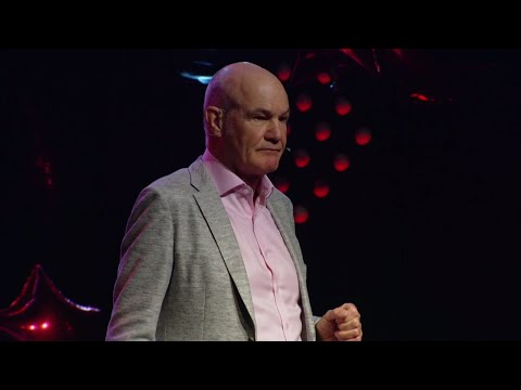 How You Can Get Lucky NOW!- Ignite Your Psychic Powers. | Stephen Simpson | TEDxNorwichED