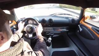 2005 Lotus Elise for sale at Bugeyeguy.com
