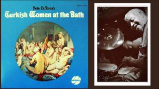 "Dancing Girls by Pete La Roca Sims (from album : ""Turkish Women At The Bath"")"