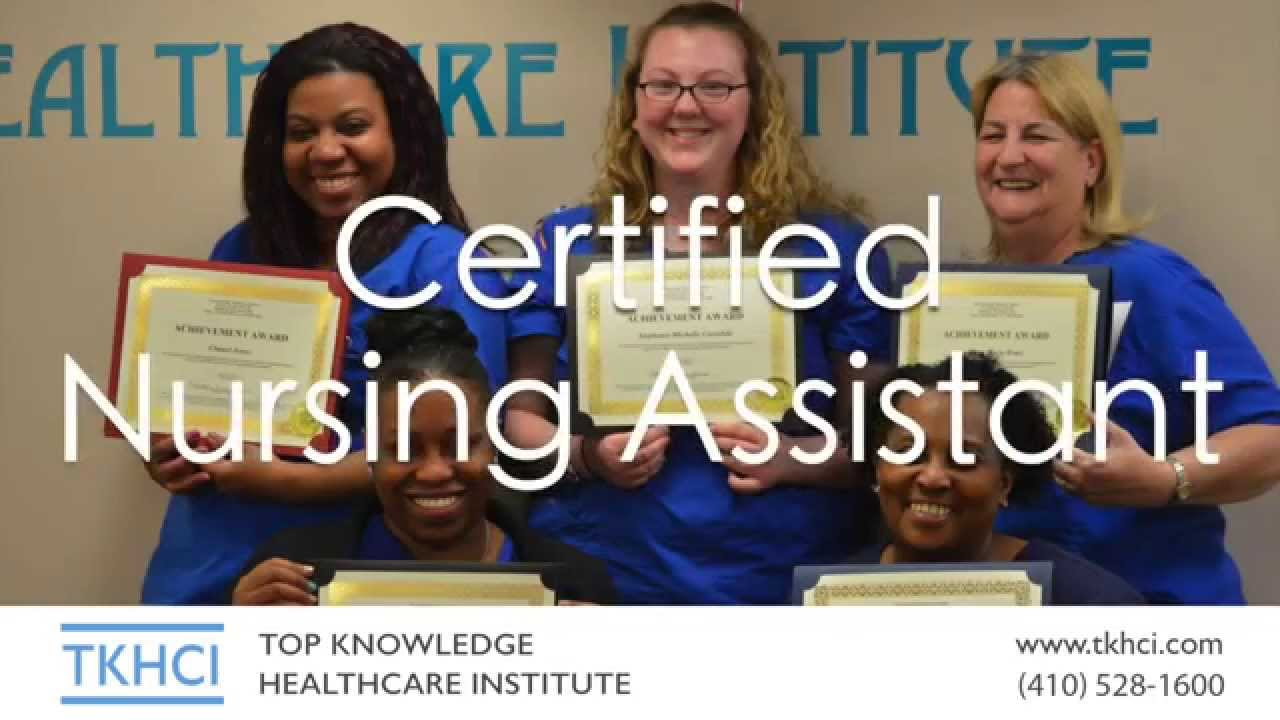 Certified nursing assistant cna training baltimore md youtube certified nursing assistant cna training baltimore md xflitez Gallery