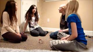 Repeat youtube video Friday the 13th: Sleepover Horrors