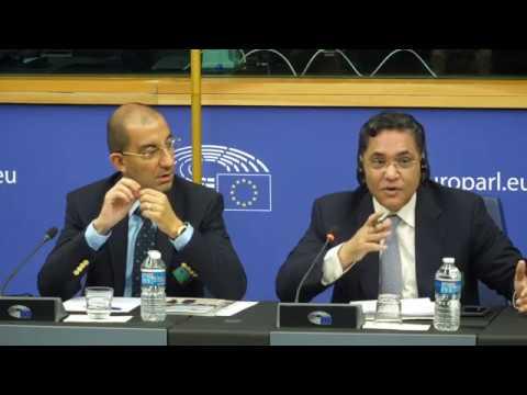 Un député égyptien nous alerte sur la gravité du danger islamiste en Europe !