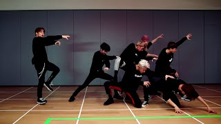 Download lagu SuperM 슈퍼엠 '호랑이 (Tiger Inside)' Dance Practice