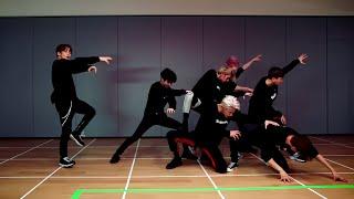 SuperM 슈퍼엠 '호랑이 (Tiger Inside)' Dance Practice