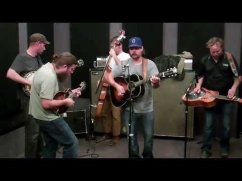 "Greensky Bluegrass ""Wings for Wheels"" Live at KDHX 10/21/13"