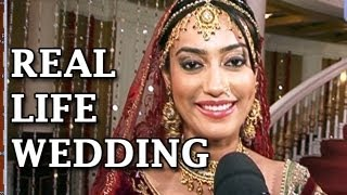 Qubool Hai : Zoya aka Surbhi Jyoti shares her plans for real life wedding