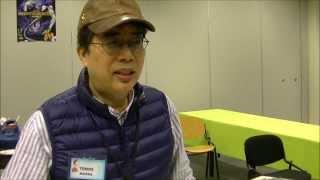 AVO interview met Toshio Maeda | AVO Community