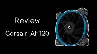 ปลาหว นท ว 43 review corsair af120 fan