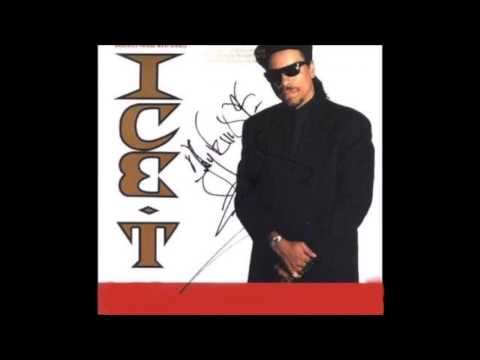 Ice -T - Colors