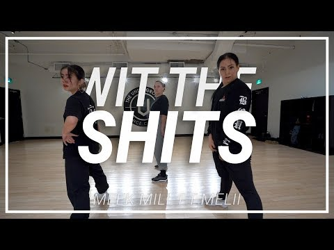 Meek Mill | Wit The Shits (W.T.S) feat  Melii | Choreography by Jac Valiquette