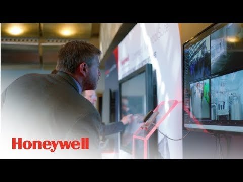 HBS Connected Services Customer Event Turkey | Honeywell Connected Buildings