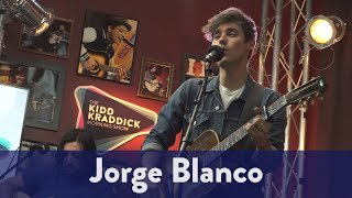 """Jorge Blanco Performs """"Despacito/Attention"""" Medley 