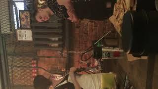 Аксы + Табак. Тренинг 16-17.07.2019 Ольга и Дмитрий