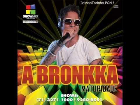 A Bronkka - Espelho [Nova]