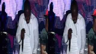 Bollywood song CHAMMAK CHALLO by AKON Live in Macau  (3D Video)