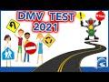 Gambar cover 2021 DMV Written Test Permit Exam