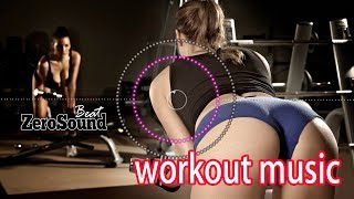 Gambar cover Gym Music - New Workout Music Motivation 2017