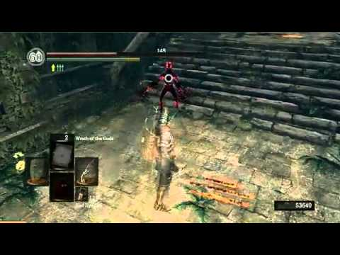 Dark Souls - Best Build 2013.