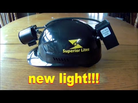 Superior Advantage Coon Hunting Light Review