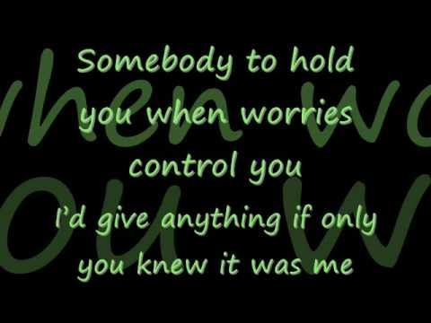 A Rocket to the Moon – Somebody Out There Lyrics - Genius