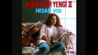 Aşkın Nur Yengi - Serserim Benim (1991)