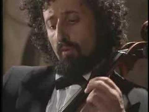 Bach - Cello Suite No.1 i-Prelude