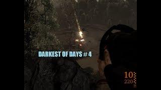 DARKEST OF DAYS  # 4 ВИДЕО ПРОХОЖДЕНИЕ ОТ АЛЕКСАНДРА ИГРОФФ