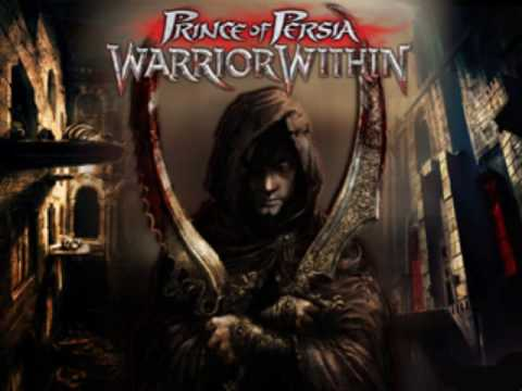 Prince of Persia Warrior Within Theme - Welcome Within (FULL VERSION)