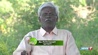 'Nilavembu' is a Natural remedy for Viral fevers | Poovali | News7 Tamil |