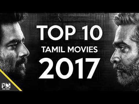 Top 10 Tamil movies 2017