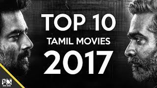 Top 10 Tamil movies 2017