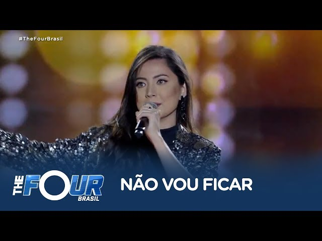 Mariana Suzzuke arranca elogios ao cantar sucesso de Tim Maia