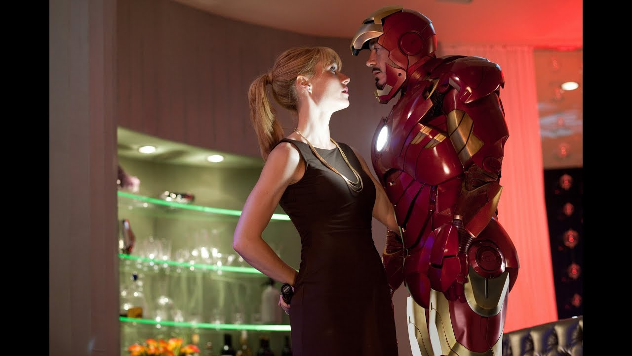"""Download Tony Stark - """"You just peed in your suit"""" - Iron Man 2 (2010)Movie Clip HD"""
