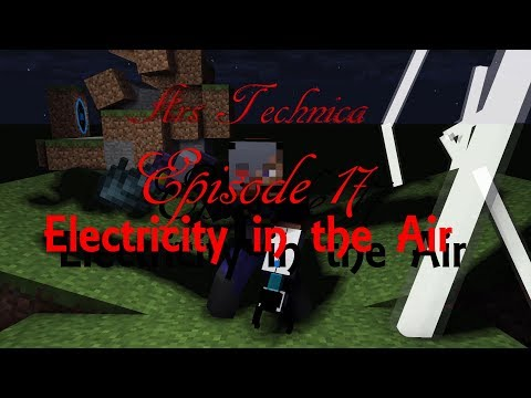Let's Play Ars Technica - Episode 17: Electricity in the Air