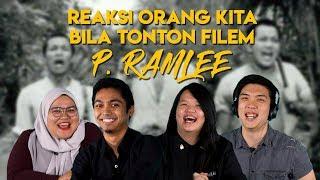 Video Reaksi Orang Kita Bila Tonton Filem P. Ramlee download MP3, 3GP, MP4, WEBM, AVI, FLV Desember 2017