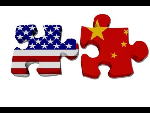 TRUMP SHIFT TO CHINA: DOLLAR PROTECTION STRATEGY?