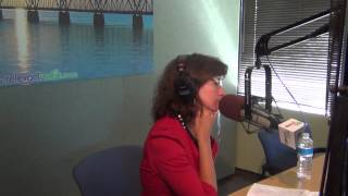 Attorney Michelle MacDonald on  Abolishing  Family Court  on AM 1180 K-YES Radio Part 2