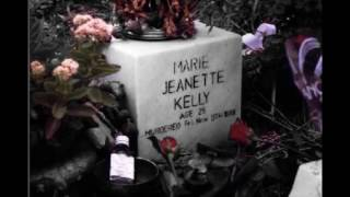 Violets on my grave (song for Mary Jane Kelly Jack the Rippers last victim)