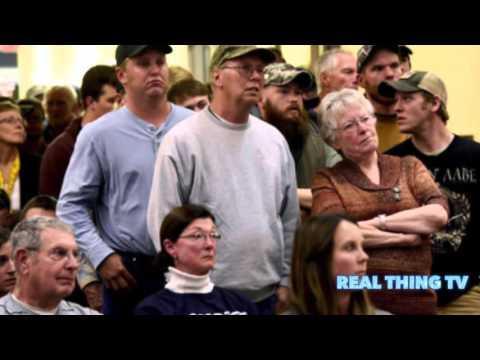 Montana: Hundreds turn out in support of letter to Washington opposing refugee resettlement